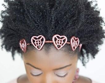 Joyfulheads Grace of god Headband