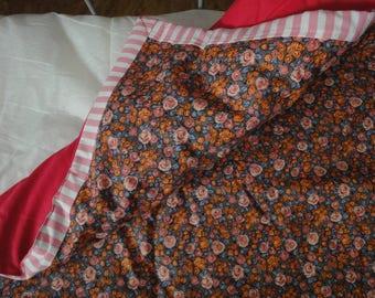 adorable for baby girl crib blanket