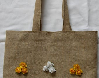 bag bag natural bag canvas