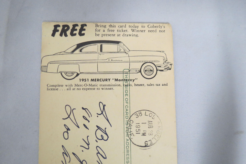 ford dealership shop standard lincoln catalog manuals parts utility dealer original literature mercury