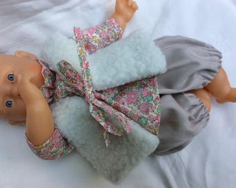 Doll clothe vest Shepherd Betsy sweet doll 30 cm to 36 cm
