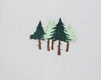 Two Tree Guest Towels