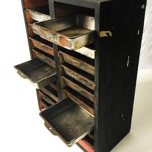 Storage cabinet Etsy