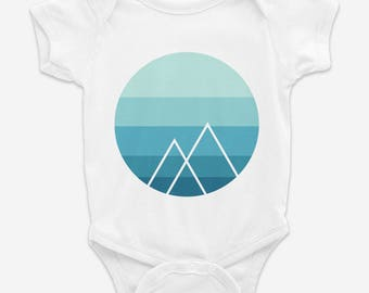 Baby Clothes - Infant Girl Clothes, Baby Boy Clothes, Baby Onesie, Baby Gift, Baby Shower Gift, Newborn Outfit, Newborn Clothing, One Piece
