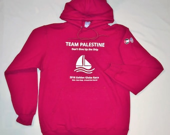 Team Palestine Sweatshirt