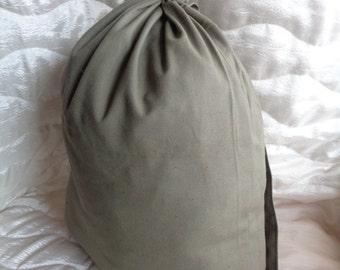 Canvas Backpack , Army Backpack ,Soldiers Backpack , Vintage Rucksack Backpack ,Military Backpack ,School Bag ,Military School Backpack