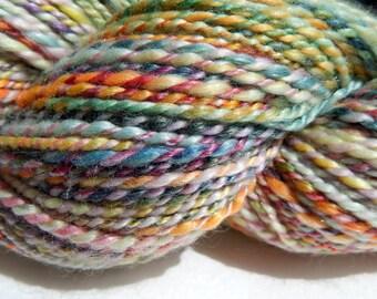 Fluers-Handspun Yarn
