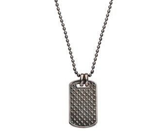 Sterling Silver Necklace - GM1020