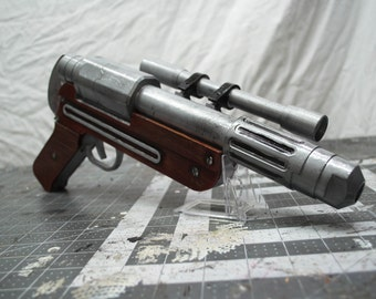 Director Krennic Blaster. (Rogue One: A Star Wars Story)