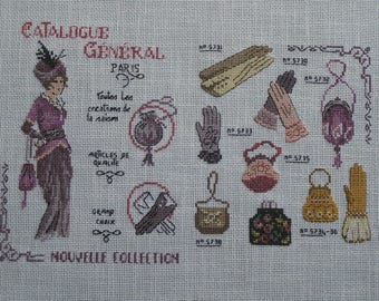 """Embroidery """"catalogue new collection"""""""
