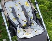 Baby stroller liner,  stroller accessories , pram liner , stroller pad