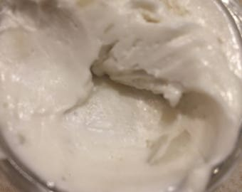 Body Butter // Whipped Shea // Moisturizer // Lotion