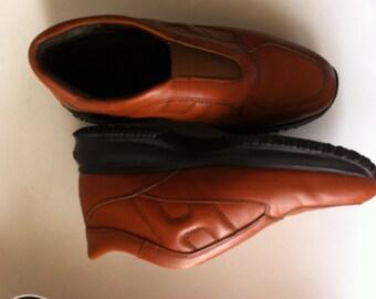 SALE! only 65 usd, not 130! Authentic Hogan woman shoes, meas 36
