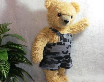 Bentley Bear