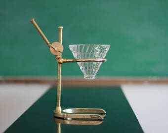 Farrier Collection - The Professor Coffee Pour Over Stand