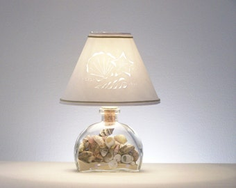 Mini Sea Shell Accent Light