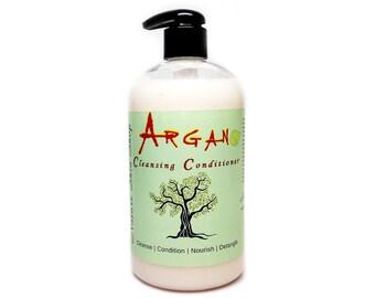 Argan Botanical Cleansing Conditioner