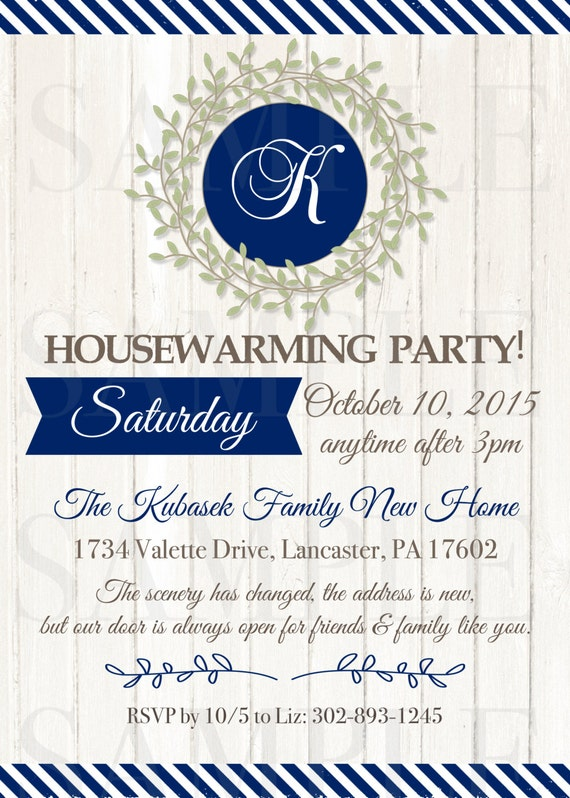 Rustic wood party invitation printable file stopboris Image collections