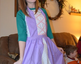 Women's Adult sized Princess Apron