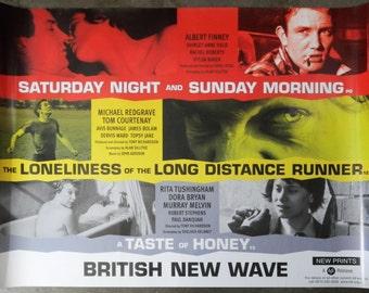 British New Wave