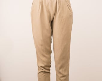 SALE**Cropped Trousers (XS)