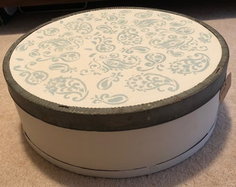 Decorative Storage - Cheesebox