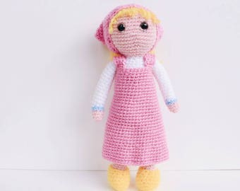 Doll Masha (Masha and Bear)
