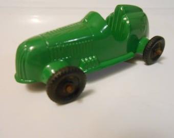 1950's Tootsitoy Race Car