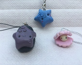 Under the Sea Series Charm