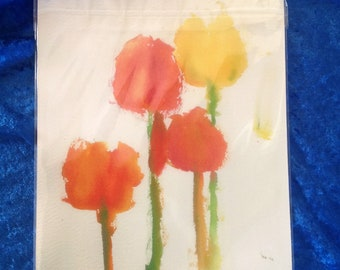 Springtime Giclee Print