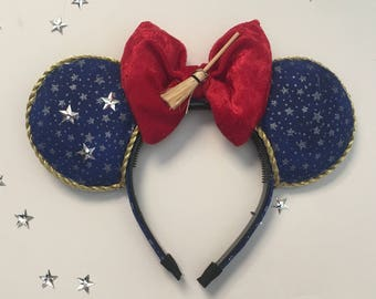 Sourcerors Apprentice Mouse Ears