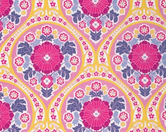 Atrium Grace Fuchsia - Joel Dewberry - PWJD106 - Quilters Cotton