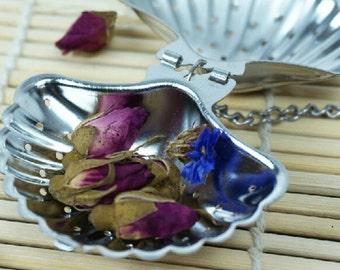 Mermaid Shell Tea Infuser