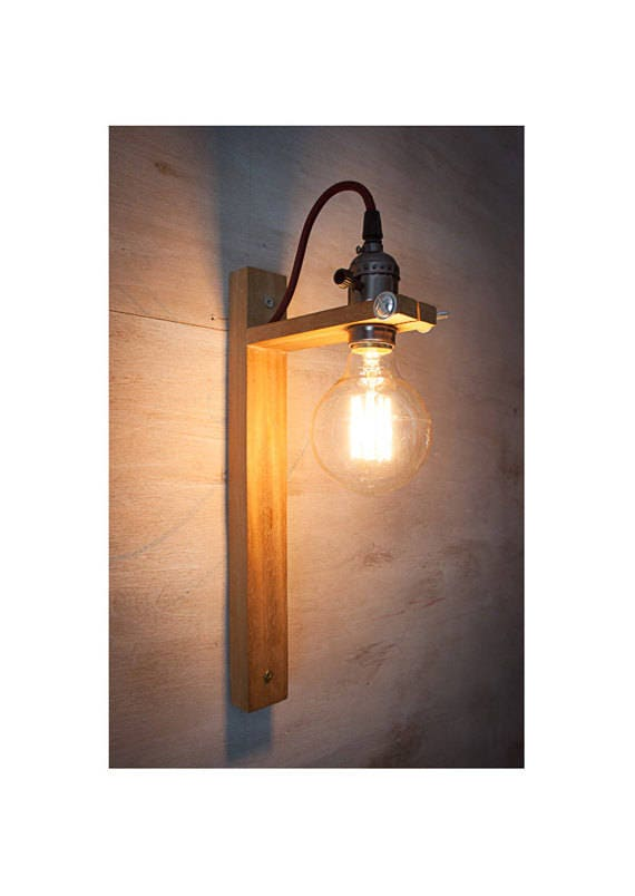 Wall decor wood sconce g80 edison lamp rustic lights decor wall decor wood sconce g80 edison lamp rustic lights decor rustic wall sconce rustic lamp wood wall lamp wall lighting wood wall light mozeypictures Images