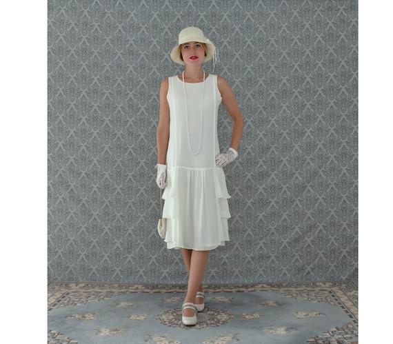 20s Inspired Dress