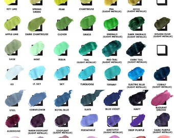Custom color upcharge - add on for single custom tie order.  Upgrade charge.
