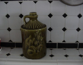 Mccoy Pottery Cookie Jar