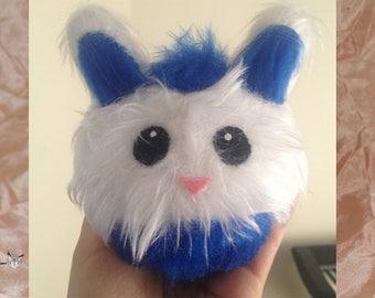Fluffball Bunny Plushies