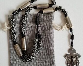 Bullet Rosary