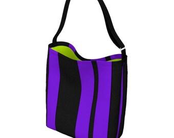 Messenger Bag Women - Bookbag - Everyday Womens Bag - Waist Bag - Cross Body Bag - Bum Bag - Bags and Purses - Tote Bag for Women