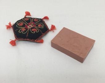 Moroccan Nights Handmade SLS Free Goats Milk Soap