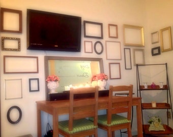 Wall of Frame (picture frames for wall decor)