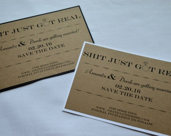 Funny Beer Invite Etsy - Funny save the date templates free