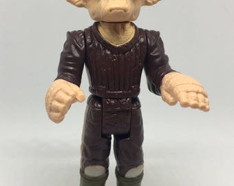 Star Wars (ROTJ) Ree-Yees - Vintage Kenner action figure