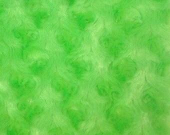 Green Cotton Candy Grip Bag