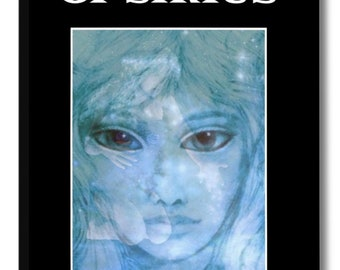 Spiritual Book. SECRETS OF SIRIUS. Information from the Sirian Mystery School relates to knowledge about energy deep within this planet.