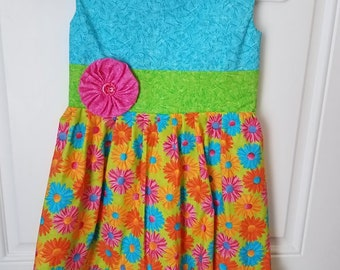 Size 6 Spring Sundress