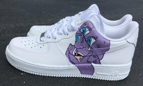 nike air force 1 purple rain nz