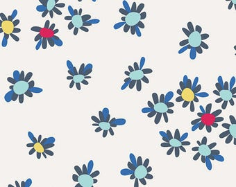 Curiosities - Sweet Nothings Breeze by Jeni Baker for Art Gallery Fabrics, 1/2 yard, CUR-29132