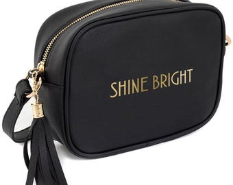 Shine Bright Shoulder Bag